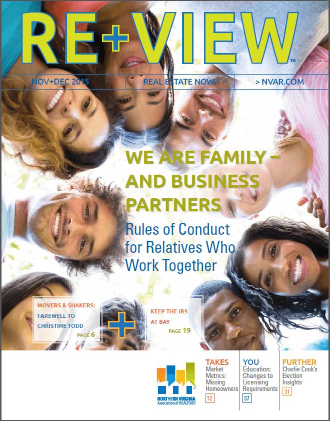2015 Nov-Dec Review cover page