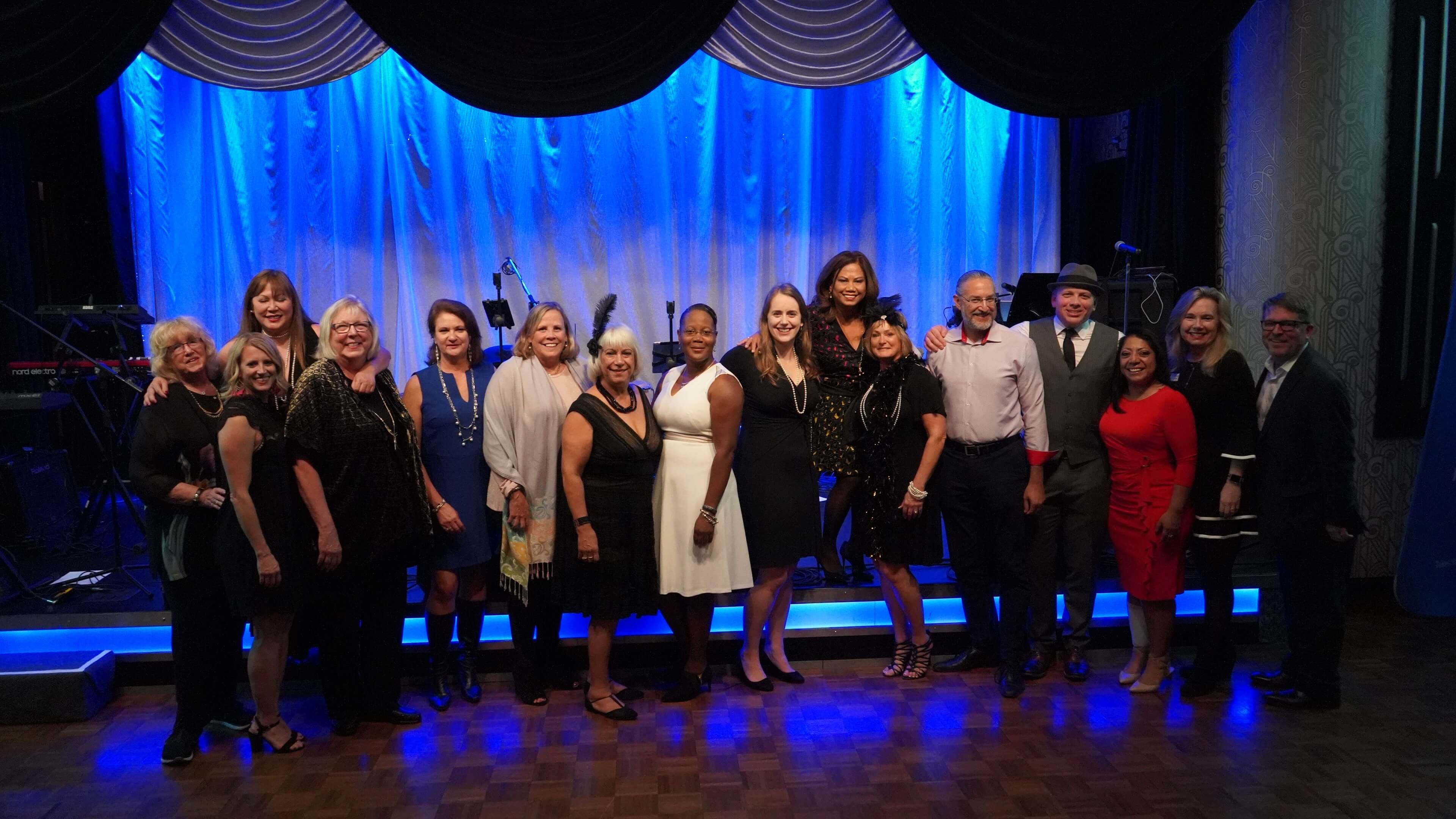 NVAR Cares Committee Party with a Purpose 2019