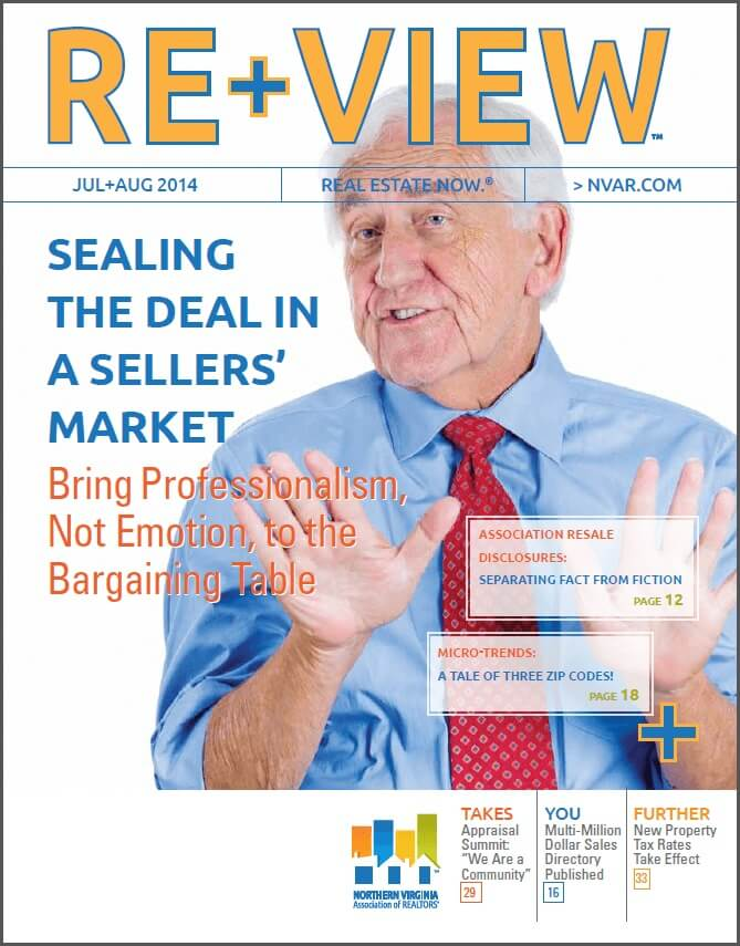 Jul-Aug 2014 Review cover page