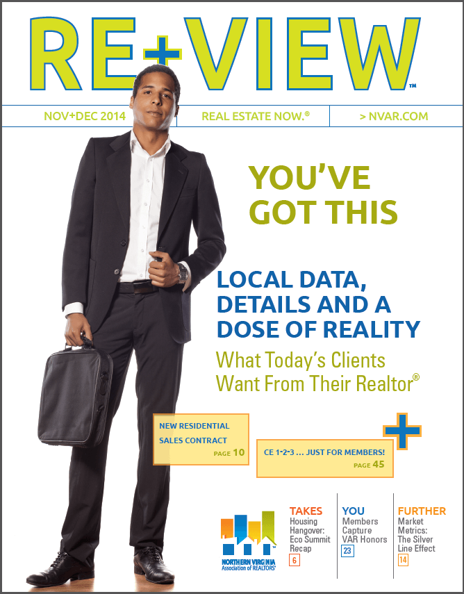 Nov-Dec 2014 Review cover page