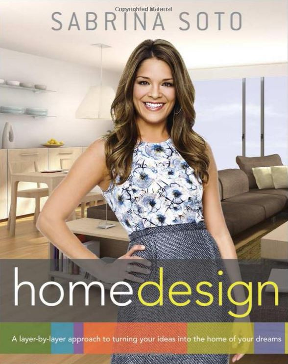 Sabrina Soto - HomeDesign