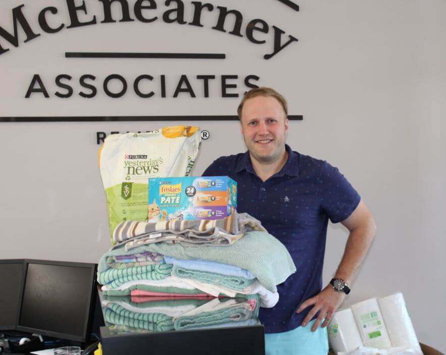 Dan of McEnearney Associates