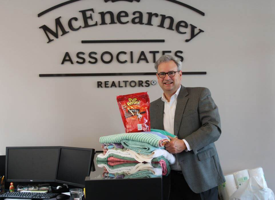Glenn of McEnearney Associates