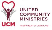 United community ministries logo