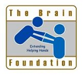The Brain Foundation logo